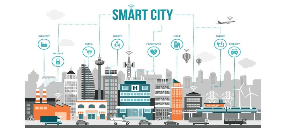 Alianzas para compartir las experiencias de 'Smart City'