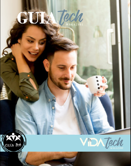 Revista GuiaTech
