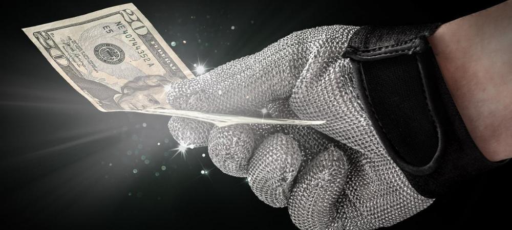 Seguridad y protección: Silver Grip, los primeros guantes antibacterianos y autohigienizantes