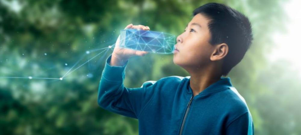 Una nueva forma de ahorrar agua y energía: Tetra Pak presenta la primera línea de procesamiento ecoamigable de bebidas