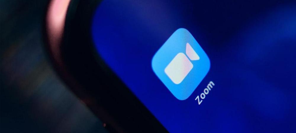 Zoom: el sencillo truco para poner fondos de pantalla animados en tu videollamada