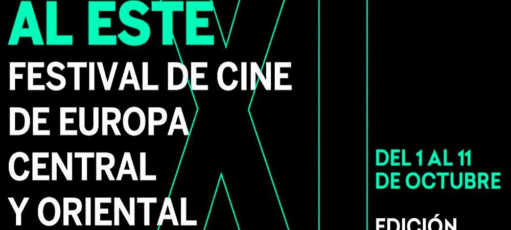 XI edición del Festival de Cine Al Este se celebrará en octubre de manera virtual