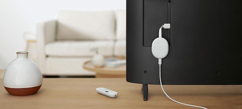 Las mejores alternativas para el Chromecast con Android TV
