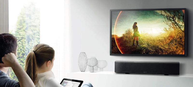 Cinco barras de sonido que cambiarán tu experiencia de ver televisión