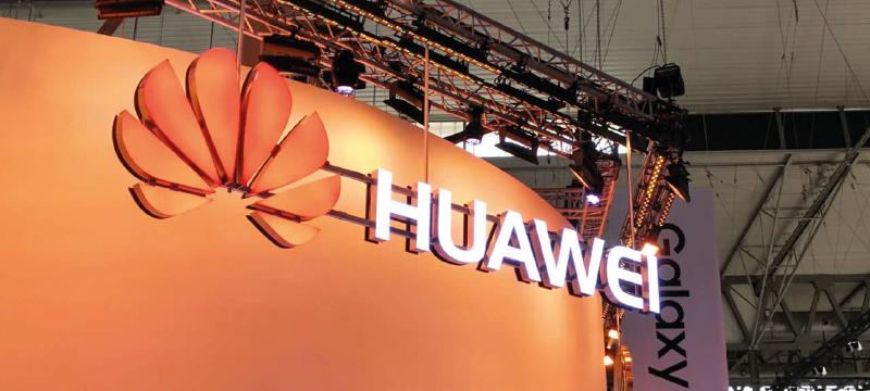 Huawei va más allá de los smartphones y apuesta por los coches eléctricos
