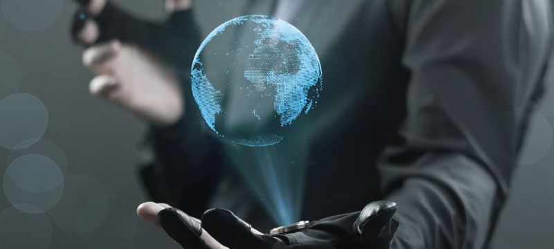 Los hologramas reales podrían ser una realidad gracias a Samsung
